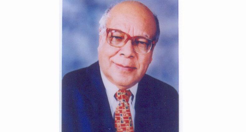 বীমা ব্যক্তিত্ব এম এ সামাদ