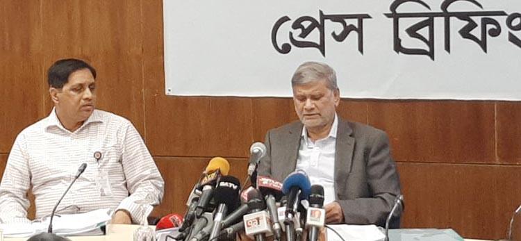 থোক বরাদ্দ নয় প্রকল্পে : পরিকল্পনামন্ত্রী